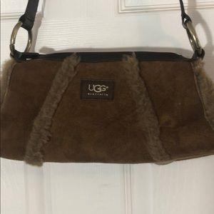 UGG Bags - Ugg Shoulder Bag